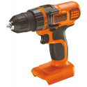 Black&Decker BDCDD18N cordless screw driller solo