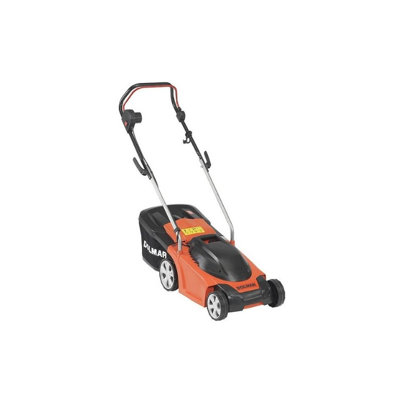 Dolmar Lawnmower EM-330 orange