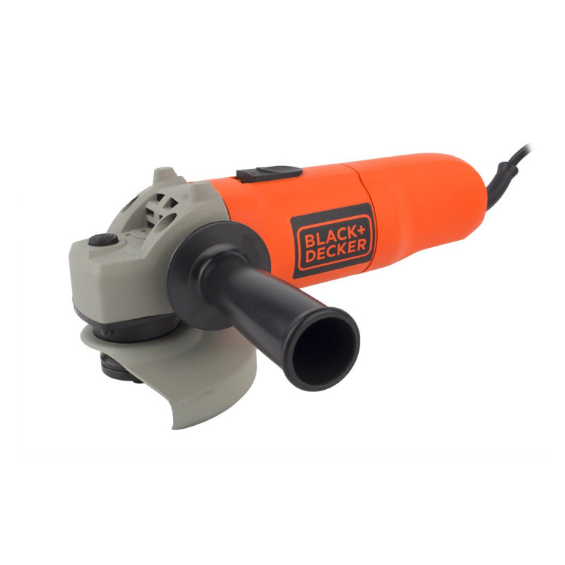 BLACK + DECKER angle BEG220 (orange / black, 900 watts)