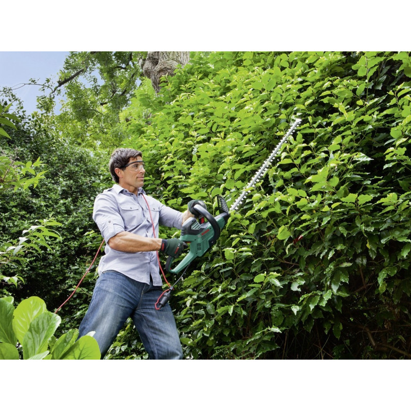 Bosch Electric hedge trimmer AHS 70-34 green