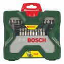 Bosch X-Line tools set 43 parts