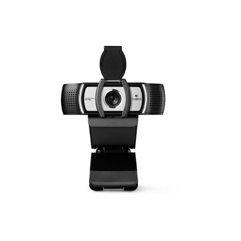 Logitech HD Pro Webcam C930e