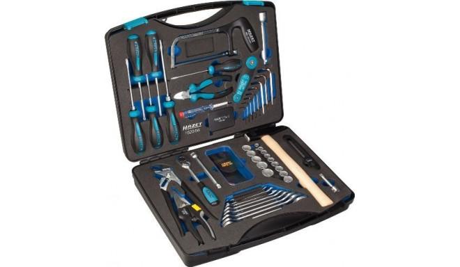 Hazet tool case set 1520/56