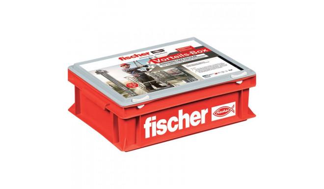 Fischer Advantage-Box SXRL 10 x 160 T - 544639