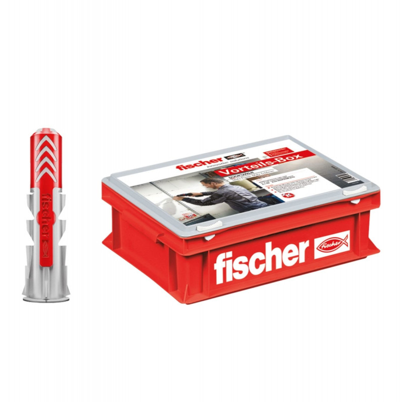 Fischer Advantage-Box DUOPOWER - 544656
