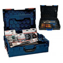 Bosch Sanitary / Tiler Box plus Gedore Box - Tool Set - Professional Set - L-BOXX 102