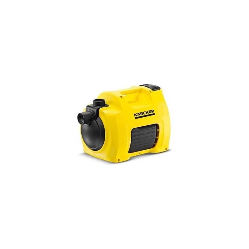 Kärcher BP 4 Garden - pump - yellow / black