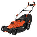 Black&Decker BEMW481BH-QS 1800W - 42cm cutter, 50L catcher