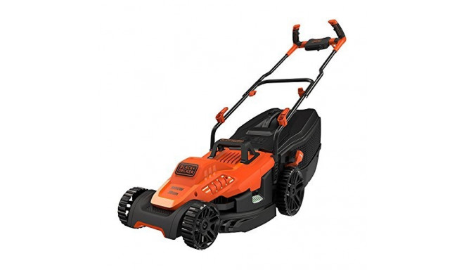 Black&Decker BEMW471BH-QS 1600W - 38cm cutter, 45L catcher