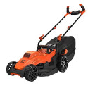 Black&Decker BEMW461BH-QS 1400W - 34cm cutter, 40L catcher