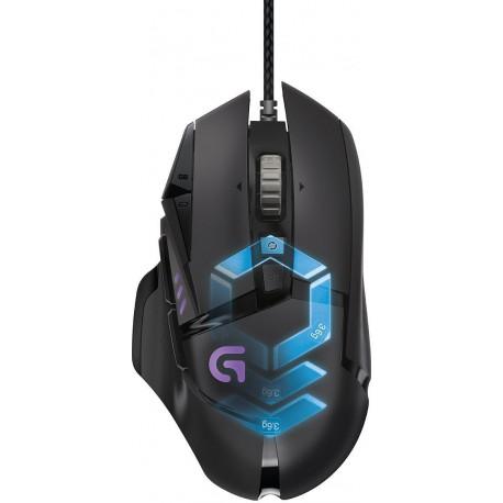 5ad31f989c8 Logitech mouse G502 Proteus Spectrum