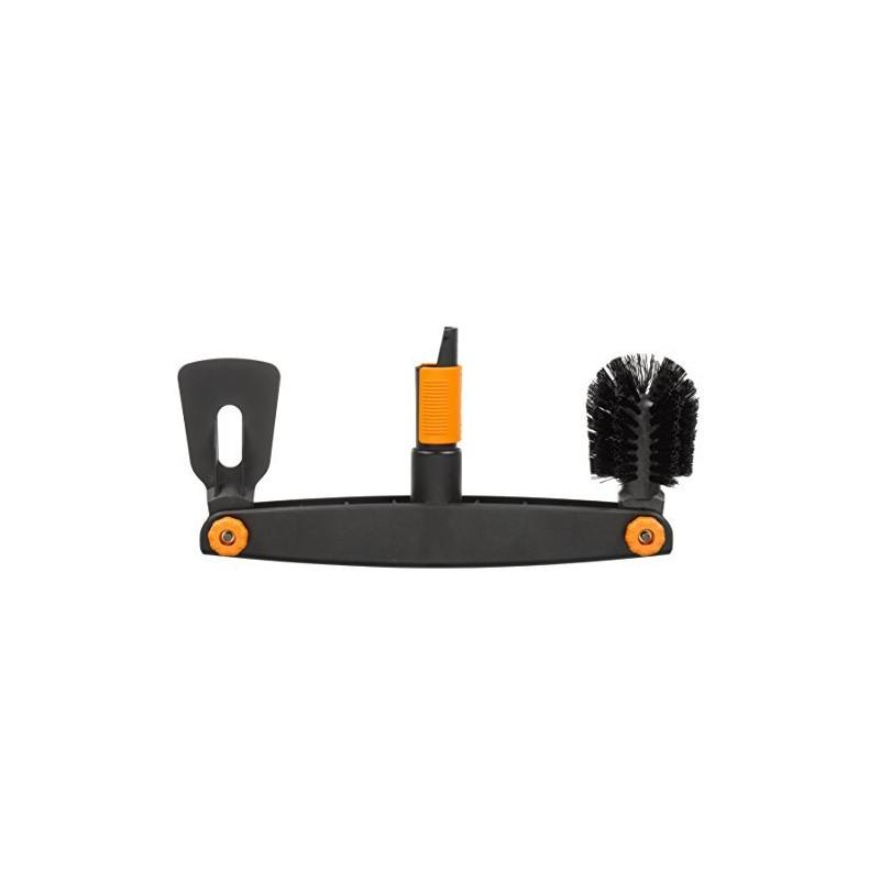 Fiskars QuikFit gutter cleaner - 1001414