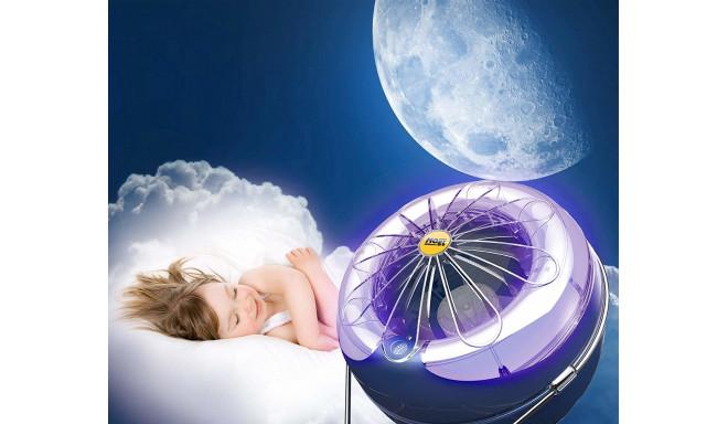CasaFan putukalõks Moon 3688, sinine