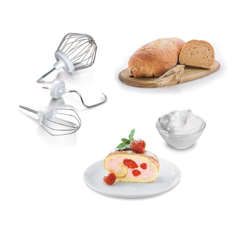 Bosch Food processor MUM 4427 500W white