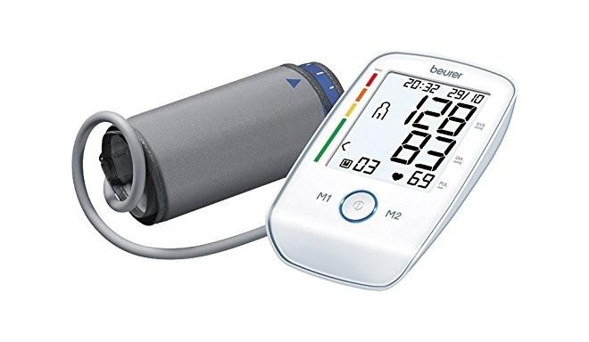 Beurer blood pressure monitor BM 45