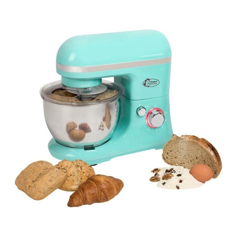 Bestron Kitchen Master AKM900SDM, food processor(turquoise)