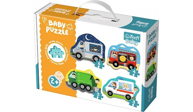 Baby Classic Vehicles and contest