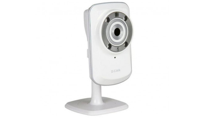 D-Link IP-kaamera DCS-932L WiFi N 1/5 CMOS F2.8