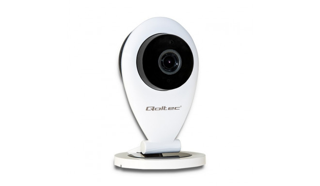 Qoltec IP kaamera WiFi IR 50226