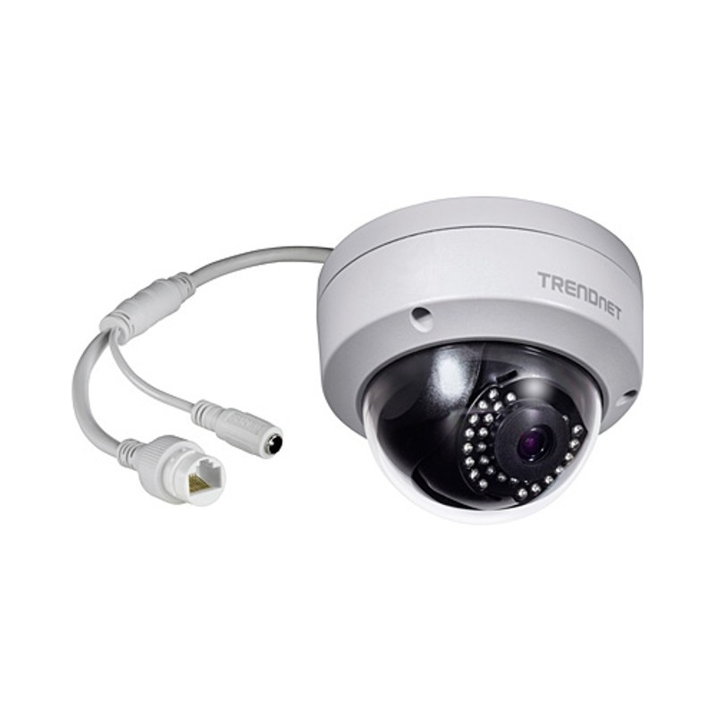 Camera external TV-IP325PI 1MPX POE TV-IP325P
