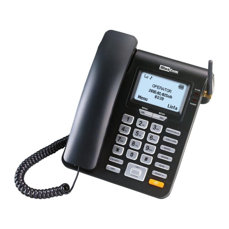 Desk Phone MM28D HS