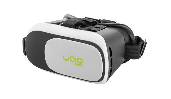 UGO virtuaalreaalsusprillid VR