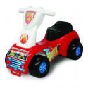 My first ride - Fire Brigade