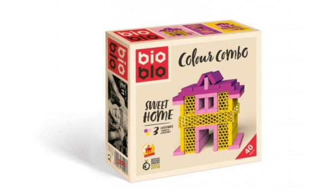 BIOBLO 40 Sweet Home