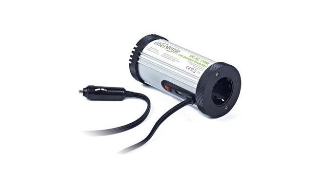 12 V Car power inverter, 150 W