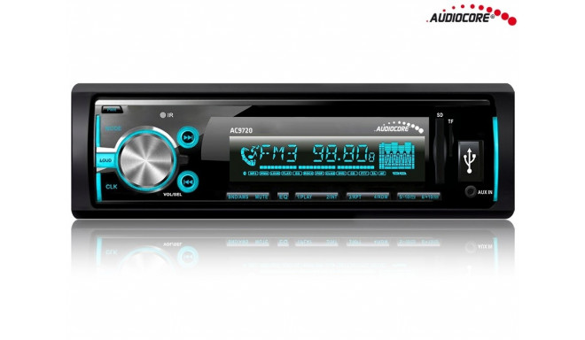 Audiocore autoraadio AC9720