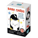 Baby Cards - Constrast
