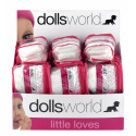 4-pack dollies nappies