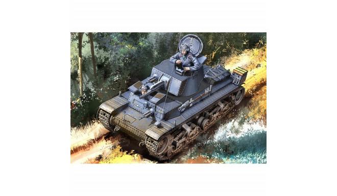 ACADEMY German Light Tank Pz.Kpfw. 35(t)