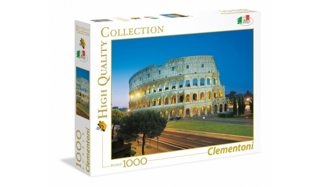 1000 elements High Quality Roma - Colosseo
