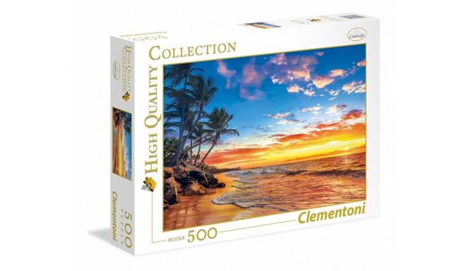 Clementoni pusle Paradise Beach 500tk