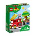 Blocks DUPLO Fire Truck