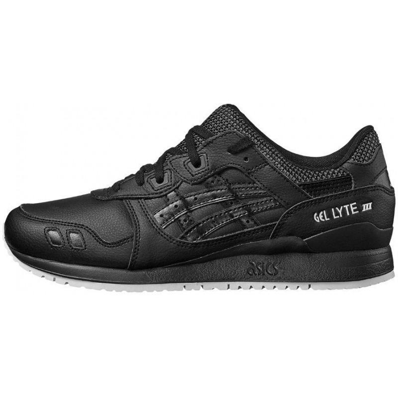 revendeur 93c32 dd879 Shoes sports Asics Gel Lyte III HL701-9090 (men's; 44; black color)