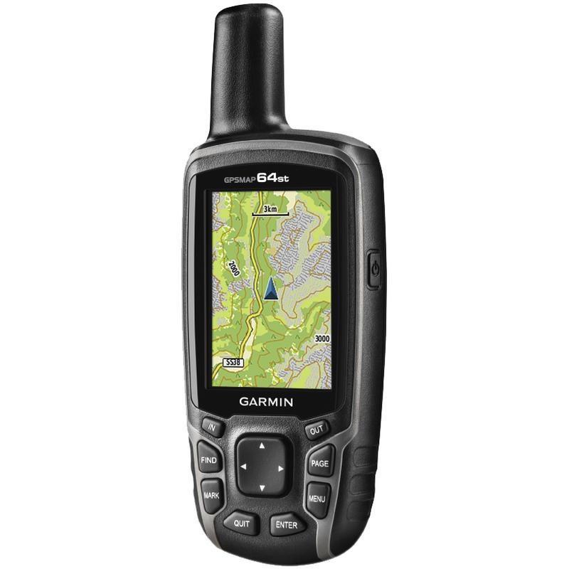 Tourist navigation Garmin  010-01199-21 (black color)