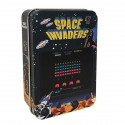 Card for the game Paladone Space Invaders