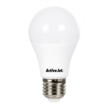 6f31cd169d9 Activejet LED lamp 1055lm White warm 12W/E27