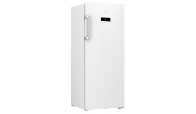 Freezer Beko RFNE270E23W (600mm / 152 mm / 650 mm; white color; Class A+)