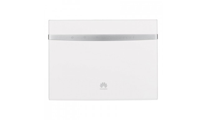 Huawei B525s-23a wireless router Dual-band (2.4 GHz / 5 GHz) 3G 4G White
