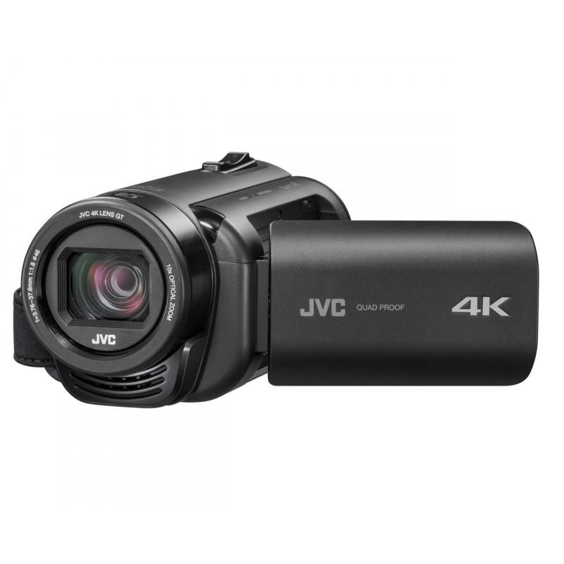 Camera digital JVC 4K GZ-RY980HEU