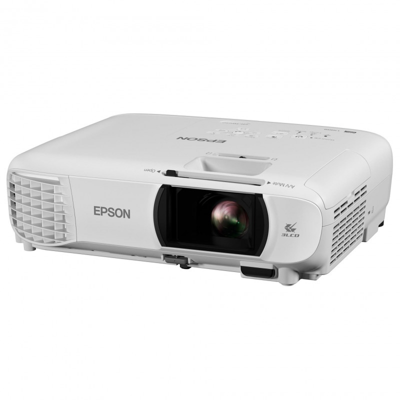 Epson projektor EH-TW650 V11H849040 3LCD 1080p 3100lm