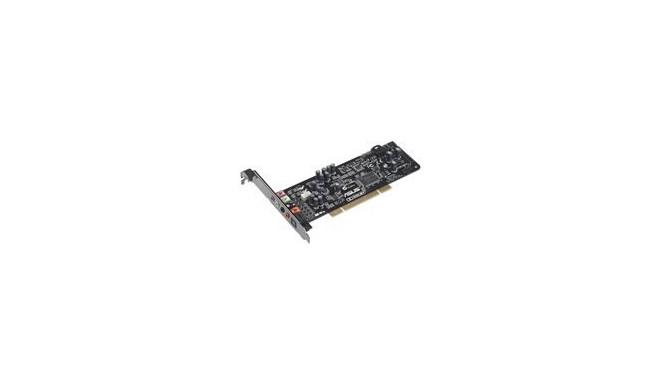 ASUS XONAR DG sound card 5.1 105dB GX2.5 PCI2.2 Dolby Headphone