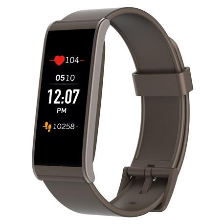67d9655ebdd MyKronoz Smartwatch Zefit4 HR 80 mAh, Touchsc