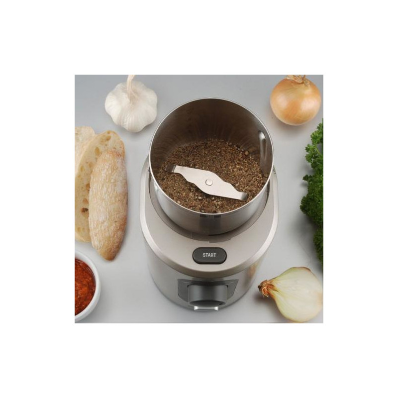 fd1fb7a59ce Gastroback Coffee Grinder Basic Stainless ste - Coffee grinders ...