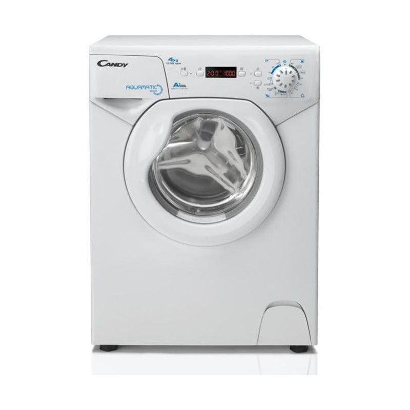 Candy front-loading washing machine AQUA 1142 D1