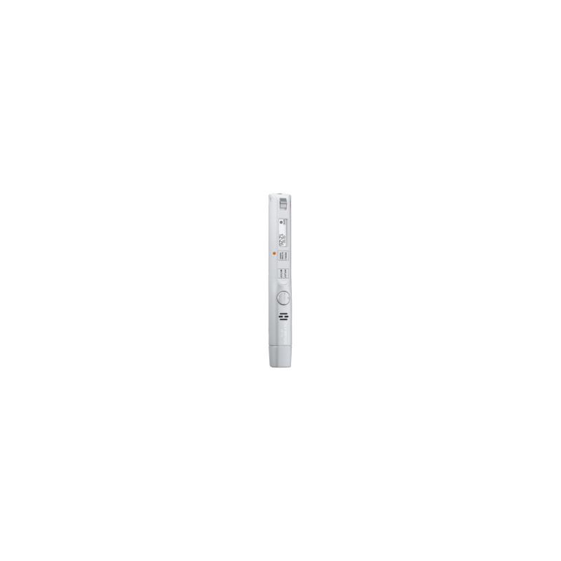 Olympus diktofon VP-10, valge