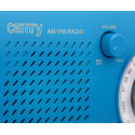 Camry Radio CR 1152 Blue,
